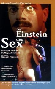 Rosa von Praunheim: Der Einstein des Sex