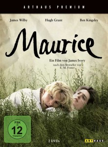 James Ivory: Maurice