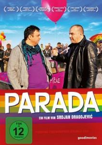 Srdjan Dragojevic: Parada