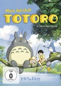 Hayao Miyazaki: Mein Nachbar Totoro