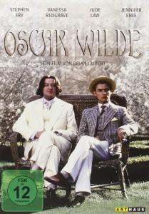Brian Gilbert: Oscar Wilde