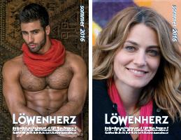 Die Sommer-Kataloge der Buchhandlung L�wenherz - mit aktuellen Neuerscheinungen.