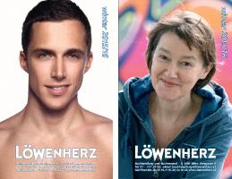 Die Winter-Kataloge der Buchhandlung L�wenherz - mit aktuellen Neuerscheinungen.