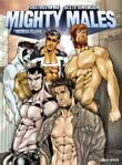 Patrick Fillion: Mighty Males - Vorsto� in die sexte Dimension