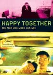 Wong Kar-Wai (R): Happy Together