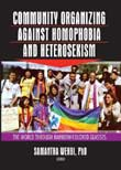Samantha Wehbi (ed.): Community Organizing Against Homophobia and Heterosexism