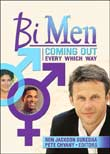 Ron Suresha, Pete Chvany (eds.): Bi Men: Coming Out Every Which Way