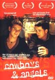 David Gleeson (R): Cowboys & Angels