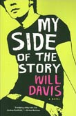 Will Davis: My Side of the Story - € 17.95