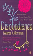 Naomi Alderman: Disobedience