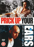 Stephen Frears (R): Prick Up Your Ears