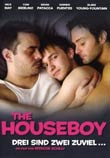 Spencer Schilly (R): The Houseboy - Drei sind zwei zuviel ...