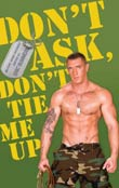 Eric Summers: Don't Ask, Don't Tie Me up