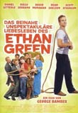 George Bamber (R): Das beinahe unspektakul�re Liebesleben des Ethan Green (The Mostly Unfabulous Social Life of Ethan Green)