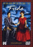 Julie Taymore (R): Frida