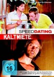 Gregor Buchkremer (R): Kaltmiete * Speed Dating