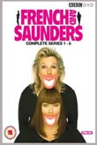 Created by Dawn French, Jennifer Saunders: French and Saunders Complete Series 1-6