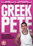Andrew Haigh (R): Greek Pete