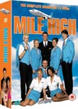 Dom Keavey, Henry Foster u.a. (R): Mile High - The Complete Series on 11 DVDs