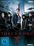 Brian Kelly u.a. (R): Torchwood - Staffel eins