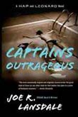 Joe R. Lansdale: Captains Outrageous