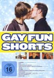 Tobias Martin u.a. (R): Gay Fun Shorts