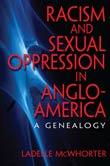 Ladelle McWhorter: Racism and Sexual Oppression in Anglo-America
