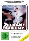 Barbara Peters (R): Sündiger Sommer (The Dark Side of Tomorrow)