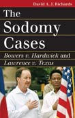 David A.J. Richards: The Sodomy Cases