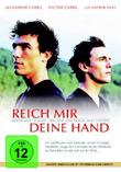 Pascal-Alex Vincent (R): Reich mir deine Hand (Donne-moi la main)