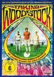 Ang Lee (R): Taking Woodstock - Die Legende begann auf einer Kuhwiese