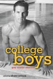 Shane Allison (ed.): College Boys