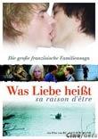 Renaud Bertrand (R): Was Liebe hei�t (Sa raison d'�tre)