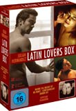 Julián Hernández (R): Latin Lovers Box