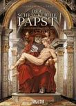 Alejandro Jodorowsky, Theo: Der schreckliche Papst: 1. Giuliano della Rovere