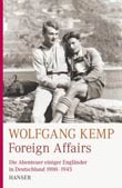 Wolfgang Kemp: Foreign Affairs