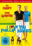 John Requa, Glenn Ficarra (R): I Love You Phillip Morris