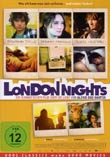 Alexis dos Santos (R): London Nights