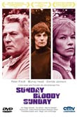 John Schlesinger (R): Sunday Bloody Sunday