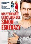 Jean-Jacques Zilbermann (R): Das verrückte Liebesleben des Simon Eskenazy
