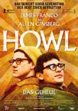 Rob Epstein, Jeffrey Friedman (R): Howl - Das Geheul