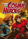 Iceman Blue: Cosmic Heroes