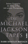 Rabbi Shmueley Boteach: Die Michael Jackson Tapes