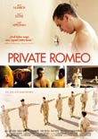 Alan Brown (R): Private Romeo