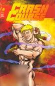 Johnny Murdoc / TJ Wood: Crash Course Book 1