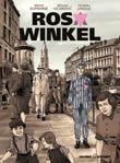 Michel Dufranne / Milorad Vicanovic / Christian Le: Rosa Winkel