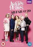 Mandie Fletcher (R): Absolutely Fabulous - AB FAB at 20