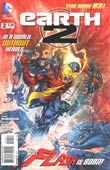 James Robinson etc. : Earth 2 - Vol.2