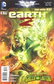 James Robinson etc.: Earth 2 - Vol. 3