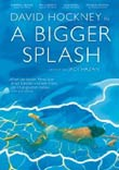 Jack Hazan (R): David Hockney in A Bigger Splash